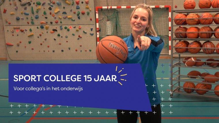 YouTube video - Voor de VO-scholen in de regio Amersfoort